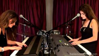 Mirror - Lil Wayne ft Bruno Mars (HelenaMaria cover)