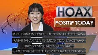 Video TROTOAR PASAR TANAH ABANG SUDAH TERTIB (HOAX POSITIF) MP3, 3GP, MP4, WEBM, AVI, FLV November 2018