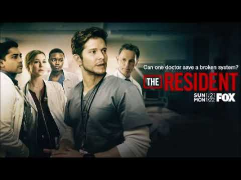 Raphael Lake, Ben Fisher, Aaron Levy - I Keep Searching [THE RESIDENT - 1X07 PROMO - SOUNDTRACK]