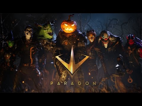 Paragon — Shadow's Eve