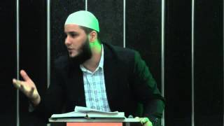 Kështu e pranoi Islamin Bilalli - Hoxhë Abil Veseli