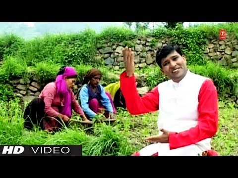 Mero Himwanti Desa Preetam Bharatwan New Garhwali Song