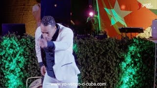 Download Lagu Yoannis Tamayo - Great Single Performance - Yo Vengo De Cuba 2016 (official) - Real Cuban Dance Mp3