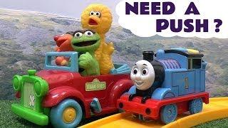 Need a Push