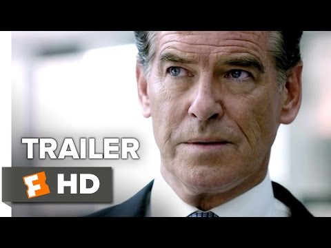 IT Official Trailer Starring Pierce Brosnan