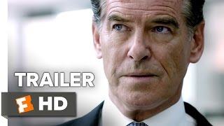 IT Official Trailer 1 2016  Pierce Brosnan Movie