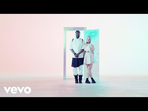 Leah McFall feat. Will.i.am – Home
