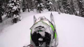 10. M8000 Artic Cat 2018 Sno Pro