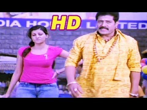 Real star Movie Songs || Maatallo Cheppalenantaga || Srihari | 04