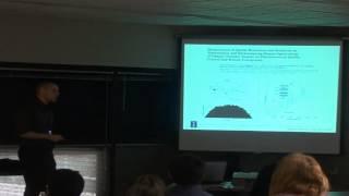 Illinois NanoBio Node - BioE Seminar Nov. 15,2012 - Non-conventional Raman Spectroscopy