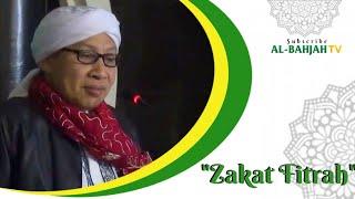 Video Zakat Fitrah | Buya Yahya | Halaqoh Fajar | 17 Ramadan 1440 H / 22 Mei 2019 MP3, 3GP, MP4, WEBM, AVI, FLV Mei 2019