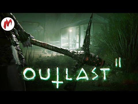 Outlast 2 | Симулятор свиданий