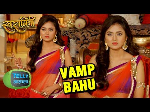 OMG! Ragini Turns Into A Vamp Bahu In Swaragini