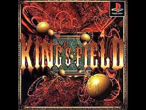 King's Field (JP) OST - Epilogue