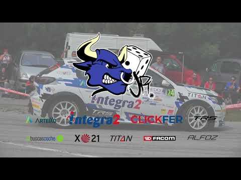 Rallye Princesa de Asturias 2021