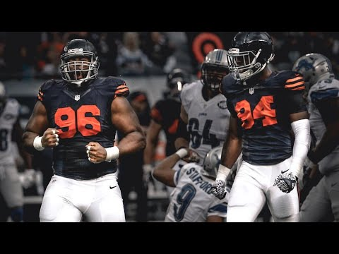 Madden 18 Online Ranked - Bears vs Cowboys - Against 578th Ranked Player - Waiting on Madden 19