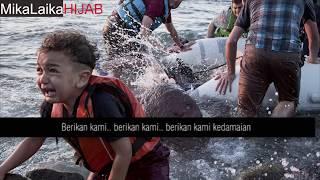 Video Untuk Anak-anak Syiria - Atuna al Tufuli - Berikan Kami Masa Kecil - Subs. Indonesia MP3, 3GP, MP4, WEBM, AVI, FLV Desember 2018