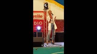 Video Ella Endlich singt KEIN LIEBESLIED - Wolgast - Hafenfest - 01.07.2018 MP3, 3GP, MP4, WEBM, AVI, FLV Oktober 2018