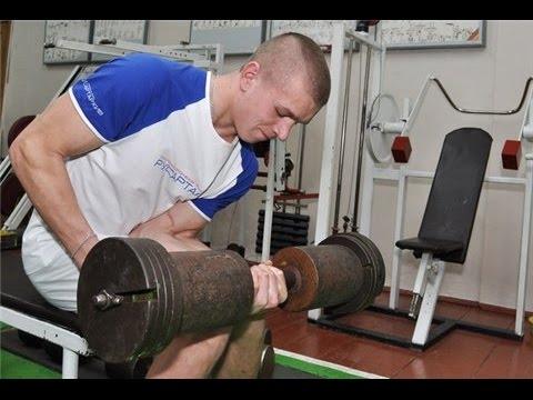 Ukrainian Oleg Zhokh - Born to Win