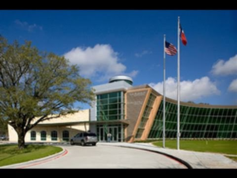 Carl Wunsche Sr. High School, Spring, TX