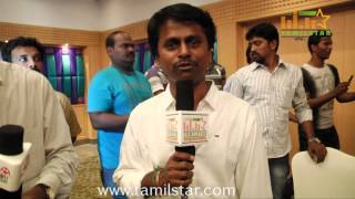 Director AR Murugadoss Speaks at Maan Karate Success  Meet