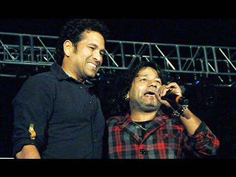 kher - inger Kailash Kher has come up with a special song called 'Sachin Anthem' to pay his tribute to the master blaster Sachin Tendulkar, who would bid adieu to c...