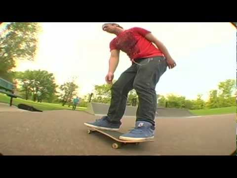 Rockford Skatepark '11