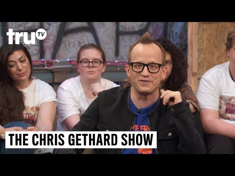The Chris Gethard Show - Blake Griffin's Love Making Playlist | truTV