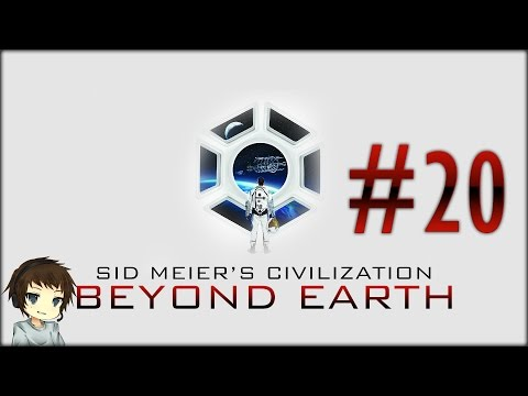 Civilization Beyond Earth #20 – Aliens – «» Let's Play Civilization Beyond Earth | HD Deutsch