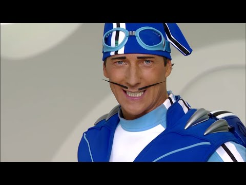 LAZY TOWN MEME THROWBACK | The Spooky Song Music Video | Lazy Town Songs for Kids | Full Episodes