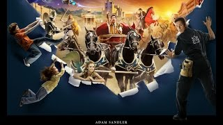 Nonton Bedtime Stories  2008  Movie    Adam Sandler   Keri Russell Film Subtitle Indonesia Streaming Movie Download