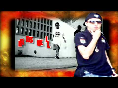 Nuevo Video: La Calle Suena (RMX) - Dademat ''El Maximato'' (FT Red Skull ''The Newest'')