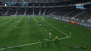 FIFA Online 3: Trận Chung kết FIFA Online 3 Championship 2015 season 2 Hàn Quốc