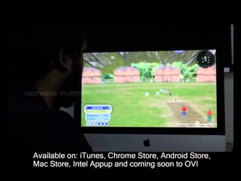 Video of Beach Cricket Pro