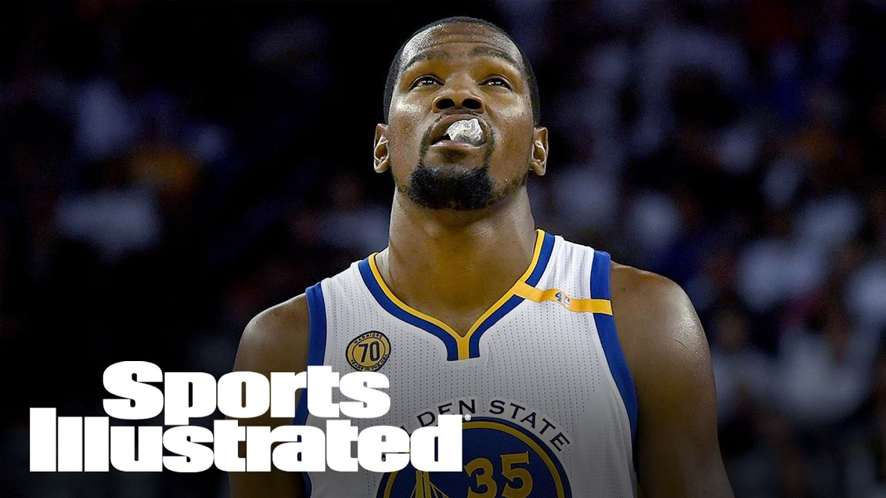 Kevin Durant Says Top Prospects Should Skip Draft Combine | SI Wire | Sports Illustrated