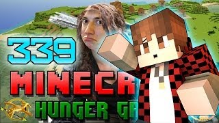 Minecraft: Hunger Games w/Mitch! Game 339 - Power Move Squad