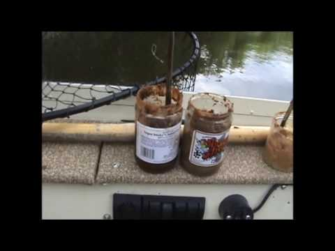 Dog Days Stink Bait Channel Cats