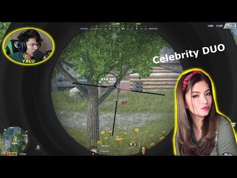 ANGEL LOCSIN NAG ROS! :DUO :RULES OF SURVIVAL #36)