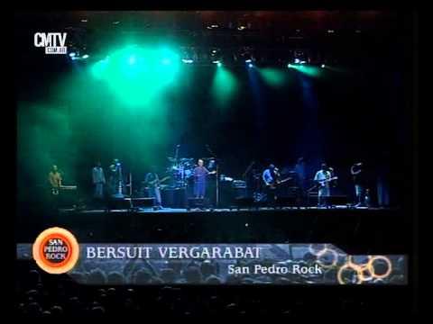Bersuit Vergarabat video Desconexión sideral - San Pedro Rock I - 2003