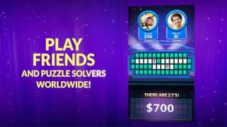 Video Youtube de Wheel of Fortune Free Play