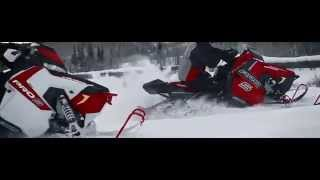 9. New 2016 Polaris® 600 PRO-RMK® 155 Available For Sale in Tremonton, Utah