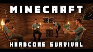 Video Minecraft - Hardcore Survival (Live Action Short Film) MP3, 3GP, MP4, WEBM, AVI, FLV September 2017