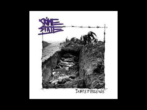 CRIME STATE -  Inbred Violence EP [2016]