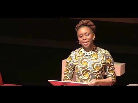 We should all be feminists | Chimamanda Ngozi Adichie | TEDxEuston