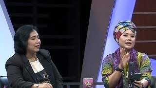Video Politik Emak-emak - ROSI (3) MP3, 3GP, MP4, WEBM, AVI, FLV September 2018