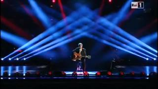 Cat Stevens - Father and Son (live Sanremo 2014)