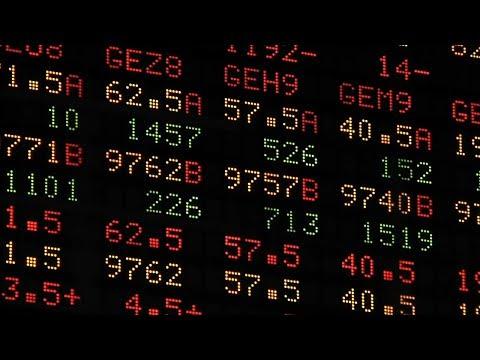 Как работает биржа