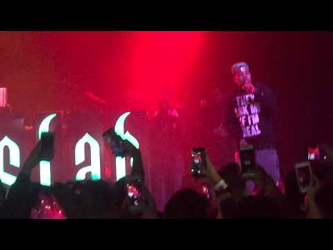 Pride/2 Phones - Kevin Gates Live In Charlotte