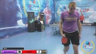 Деревянко А. vs Пугач П.