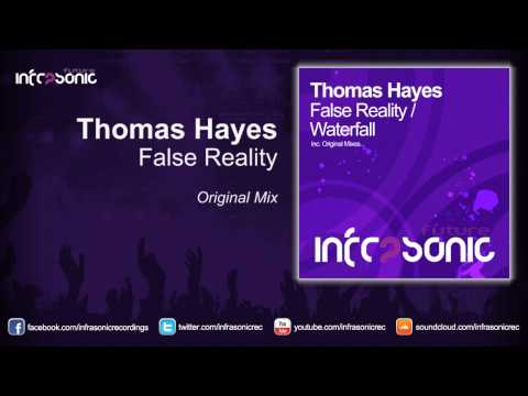 Thomas Hayes - False Reality